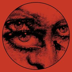 Mode Monochrome, Arte Indie, Eye Stickers, Plakat Design, Arte Obscura, Arte Horror, Red Aesthetic, Eye Art, Psychedelic Art