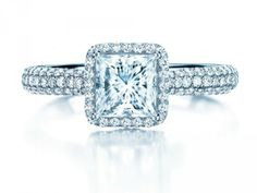 Classic Engagement Ring - Birks
