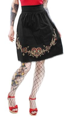steady stitch n sparrow skirt love love love this $52.00