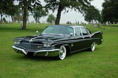 Chrysler Imperial Lebaron 1972