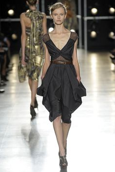 Aquilano.Rimondi Spring 2009 Ready-to-Wear - Collection - Gallery - Style.com