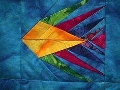 fish quilt blocks