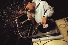 The 25 Best Hip-Hop Producers: 15. Prince Paul
