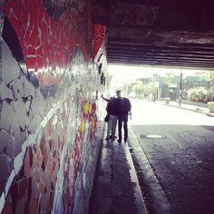 Encantadores Tuneles de emociones, de corazones con sonidos en eco.. Lovely tunnels of emotions, of hearts that sound in echo .. Schöne Tunnel Emotionen, verpassen Herzen Klänge. San Jose Costa Rica