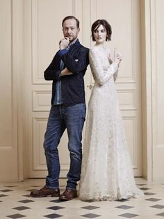 Couture 2014 - JAN TAMINIAUl designs many of Queen maxima's gowns