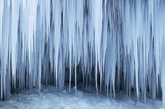 Icicle Cave