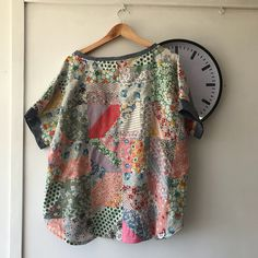 "463 Likes, 20 Comments - Jennifer Twitchett-Hyland (@apieceofcloth) on Instagram: ""***Sold*** More being made next week The first #clothling sample up for grabs is this XL to fit 46…"""