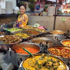 Or Tor Kor Market (Bangkok, Thailand) | 35 Food Markets Around The World To Put On Your Travel Bucket List