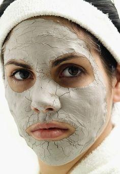 Masque au ghassoul - 5 masques express pour sublimer le visage - aufeminin