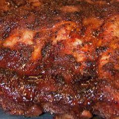 Our Favorite Marinade and Rub Recipes for that little extra somethin' somethin' Bbq Rub Recipe, Recipe For 4, Recipe Recipe, Smoker Recipes, Rib Recipes, Cooking Recipes, Bloody Mary, Dry Rub Recipes, Garam Masala