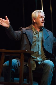 """Tony Award Winner Gregory Jbara stars in a musical journey celebrating the many colors of life and love: """"Everybody's Talkin': The Music of Harry Nilsson"""""""
