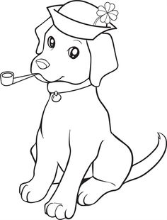 st patrick s day coloring pages when printed only the st