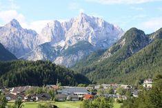 Wohnmobil-Urlaub in Österreich - 5 Tipps für aktive Naturliebhaber Innsbruck, Aktiv, Most Beautiful Pictures, In The Heights, Mount Everest, Cool Photos, Mountains, Travel, Image
