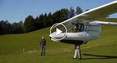 Esta Aeronave Permite Que o Piloto Use Os Próprios Pés Tanto Na Decolagem Como Na Aterragem http://www.funco.biz/esta-aeronave-permite-piloto-use-os-proprios-pes-tanto-na-decolagem-na-aterragem/