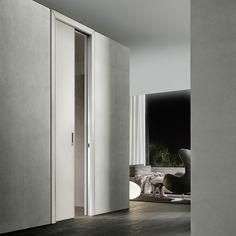 Rimadesio - Luxor porta - doors - Rimadesio