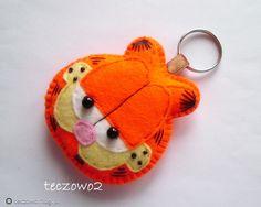Garfield :) - Fotoblog teczowo.flog.pl
