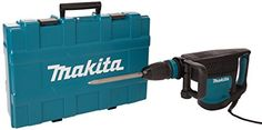 Special Offers - Cheap Makita HM1203C 20-Pound SDS MAX Demolition Hammer - In stock & Free Shipping. You can save more money! Check It (October 12 2016 at 09:20AM) >> http://drillpressusa.net/cheap-makita-hm1203c-20-pound-sds-max-demolition-hammer/