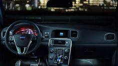 interior 2015 Volvo and Polestar Volvo Models, Mercedes C63, 1920x1200 Wallpaper, Wagons For Sale, Volvo V60, Pole Star, Cars And Coffee, Swedish Design, Dashboards