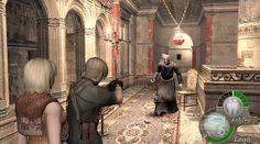 Capcom anuncia Resident Evil 4 Ultimate Edition para PC, assista ao trailer