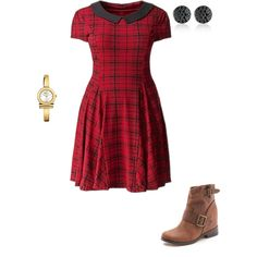 """Clara Oswin Oswald...Run, you clever boy. And remember."" by janbean on Polyvore"