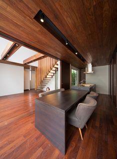 Casa A2 / Masahiko Sato
