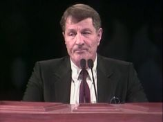 """Willing to Submit"" - Neal A. Maxwell -- Truly one of the best talks I have ever heard -- conference talks--LDS"