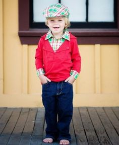 boys Christmas outfits 42 #outfit #style #fashion