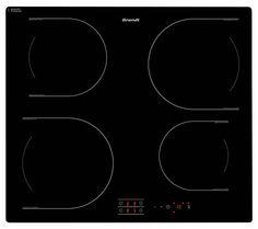 Plaque induction on pinterest lacrosse four encastrable and plan de travai - Plaque induction design ...