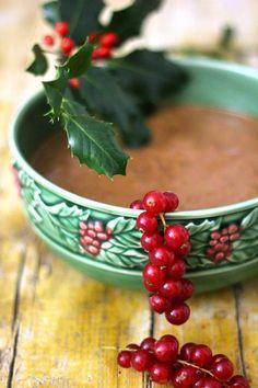 As Minhas Receitas: Mousse de Chocolate Gulosa