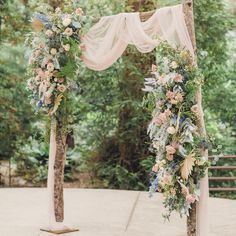 """Fun Fact!! Not only did we do the florals for this beautiful wedding on the stage @descansogardens, I also performed in """"A Midsummer Night's Dream"""" as Hermia on the same stage years and years before!  It was so awesome to be back on the stage to design these beautiful flowers!! Thank you @sunandsparrow for these beautiful shots! #sonomaflorist #weddingflowers #bohodecor #bohowedding  #weddingarch #ceremonyflowers Boho Wedding, Wedding Flowers, Flowers Instagram, Boho Decor, Beautiful Flowers, Florals, Fun Facts, Stage, Shots"""