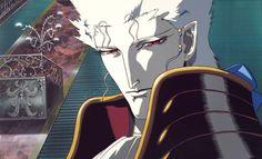 Meier Link~Vampire Hunter D: Bloodlust