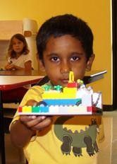 Legos At The Library Franklin, TN #Kids #Events