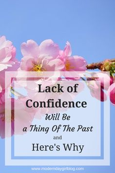 Let's give you that confidence you desire. You don't have to have lots of confidence to look Confident!