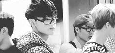 tao's stare...O////O