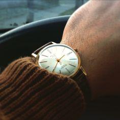 Poljot watch