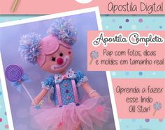 APOSTILA DIGITAL - LOLLIPOP
