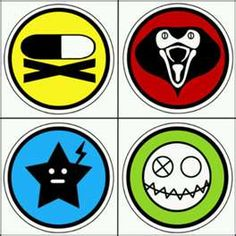 I should make patches like these and sew them onto a backpack or something.