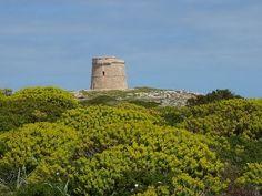 Punta Prima – Es Castell (Port of Mahón) Menorca, Mediterranean Sea, Beautiful Landscapes, Trekking, Monument Valley, Paths, Coastal, Spain, Journey