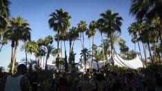 Coachella Festival with Smart Car/Mercedes Benz - The Style Traveller Coachella 2016, Coachella Festival, Coachella California, Smart Car, Palm Springs, Travel Guide, The Good Place, Mercedes Benz, Dolores Park