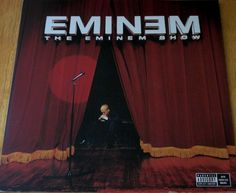 Please visit http://stores.ebay.com/musicboy and check out the fantastic selection of vinyl records, cd's, music posters, and more #Vinyl  #LP #Records #CDs #Posters #Eminem