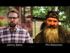 Freedom from Hurts, Habits & HangUps Phil Robertson, Celebrate Recovery, Try Again, It Hurts, Freedom, Album, Songs, Celebrities, Videos