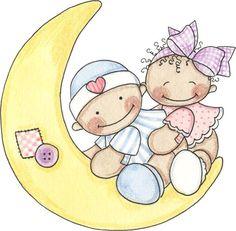 Imagenes para bebe de baby shower