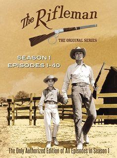 The Rifleman (TV Series 1958–1963)