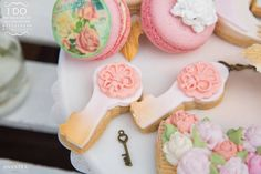 Grab your hat and your elegant mittens too; this stunning Secret Garden Birthday Party at Kara's Party Ideas will make your dreams come true! Secret Garden Parties, Birthday Parties, Baby Birthday, Birthday Ideas, Garden Birthday, Party Themes, Party Ideas, Garden Theme, Garden Photos