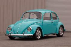 1967 Volkswagen VW Beetle For Sale Custom Engine For Sale Front