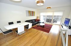 Leichhardt Furnished Serviced Apartments  Leichhardt furnished rentals by Furnished Properties.