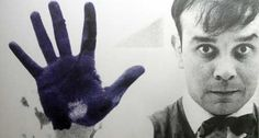 """""""My works are only the ashes of my art."""" Yves Klein"""