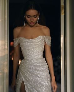 Wedding Rehearsal Dress, Wedding Party Dresses, Prom Dresses, Formal Dresses, Night Outfits, Fashion Outfits, Wedding Inspiration, Style Inspiration, Wedding Ideas