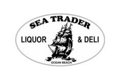 Sea Trader Liquor & Deli Ocean Beach Point Loma California