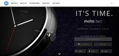Nice web design for Moto 360 by Motorola Site Inspiration, Fluid Design, Web Gallery, Web Design Projects, Best Web Design, User Interface Design, Design Development, Cool Websites, Graphic Design